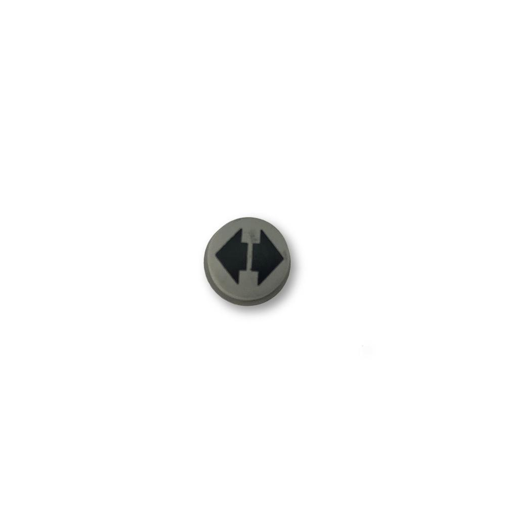[436210] Button, Reverse