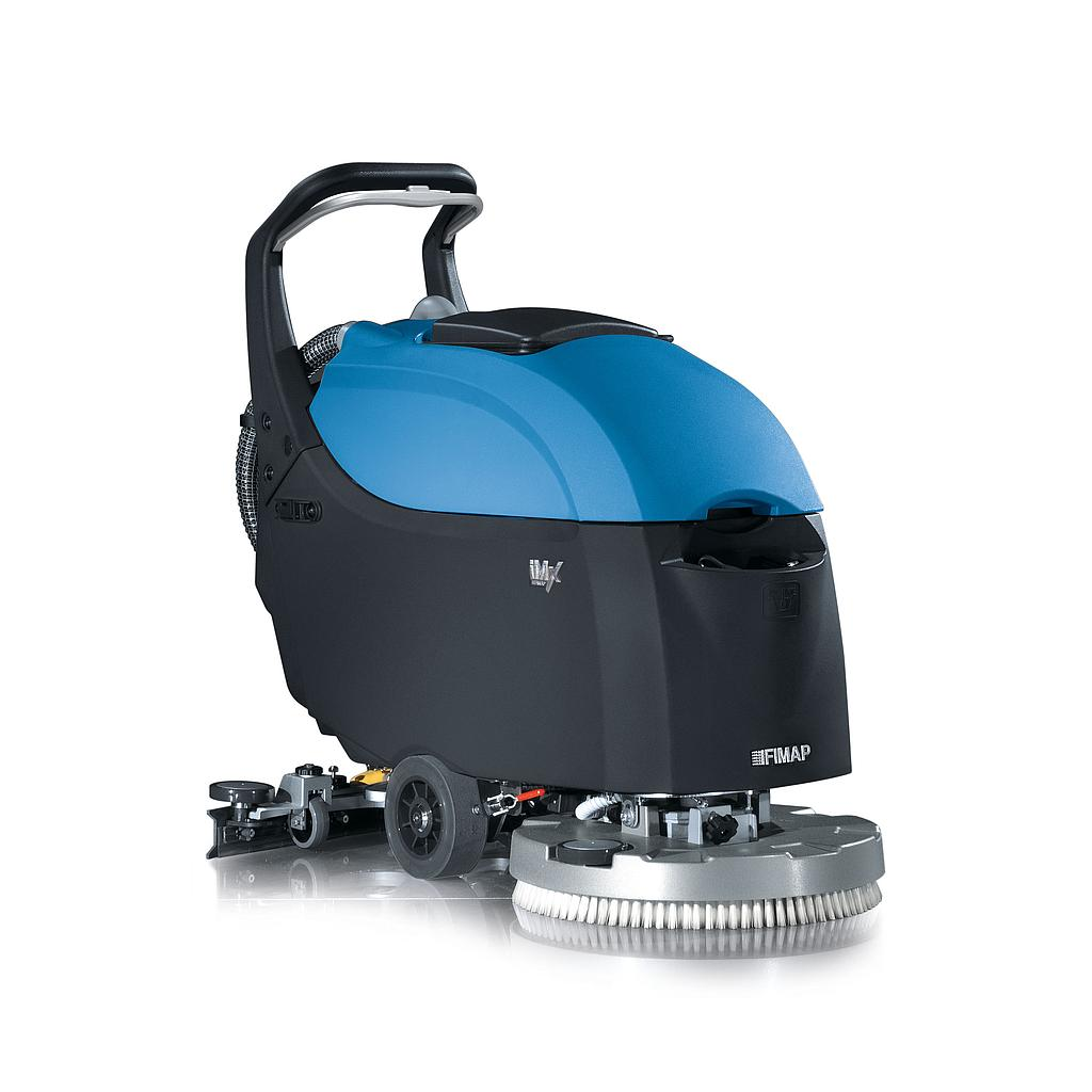 [106489] Fimap iMx50B Base CB Walk-Behind Scrubber Dryer