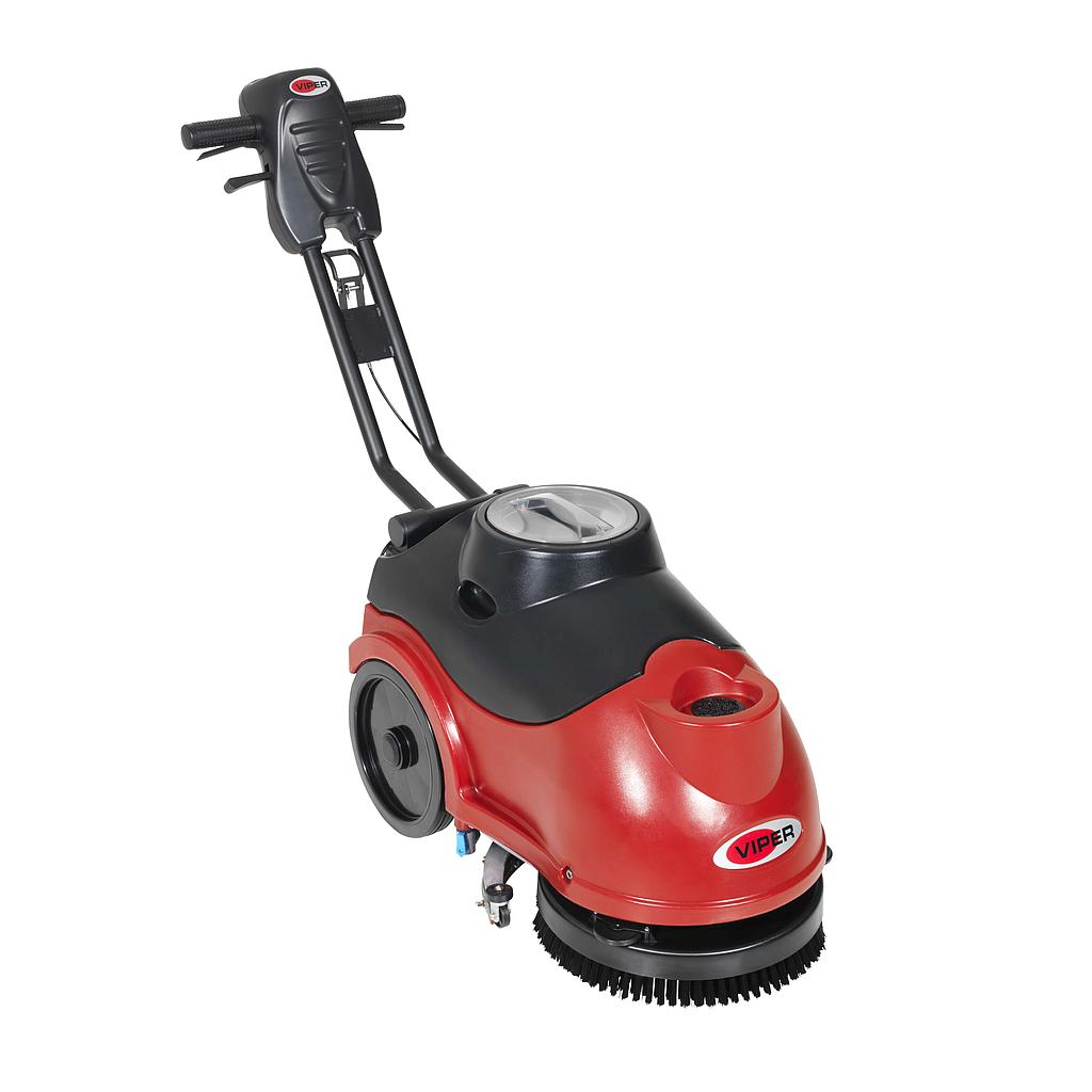 [50000322PA] Viper AS380B Battery Compact Scrubber Dryer