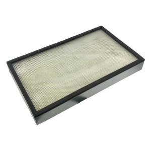 [411676] Panel Dust Control Filter, Polyester