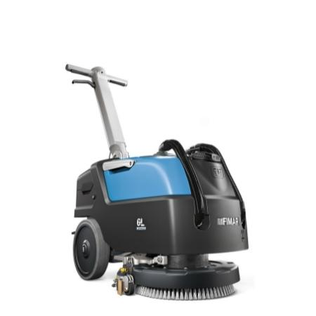 [109760] Fimap GL Pro Walk-Behind Scrubber Dryer