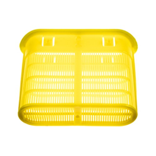 [72.0347.0] i-mop XL Complete Air Filter, Yellow
