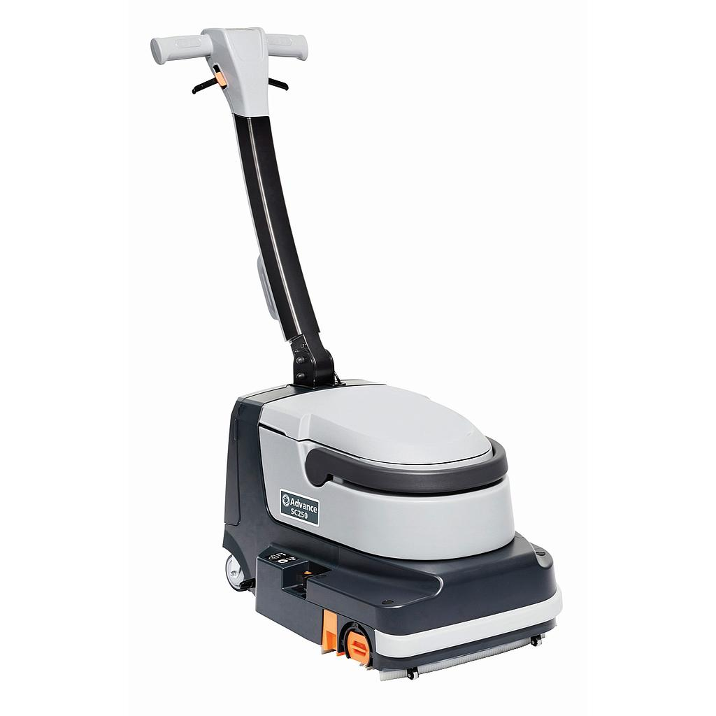[9083800020PA] Nilfisk SC250 Battery Sweeper Scrubber Dryer