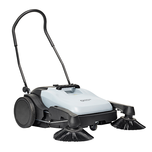 [50000494] Nilfisk SW250 Walk-Behind Manual Sweeper
