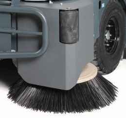 [56507184] Left Side Broom Kit